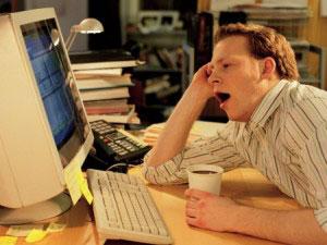 Ar-condicionado e o sono excessivo no trabalho