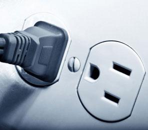 Usuário procura por equipamentos eficientes energéticamente