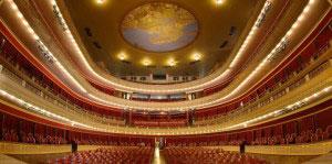 Problemas nas torres de resfriamento levam a interdição do Teatro Coliseu em São Paulo