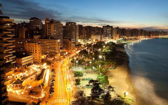 Fortaleza - CE (créd. Alex Uchoa)