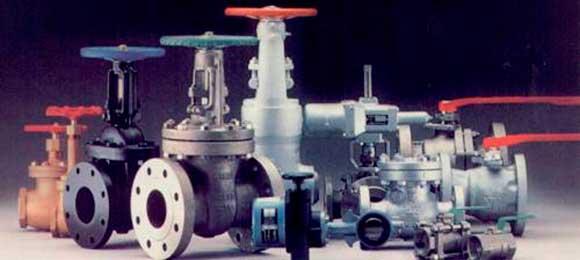 Válvulas industriais para climatização