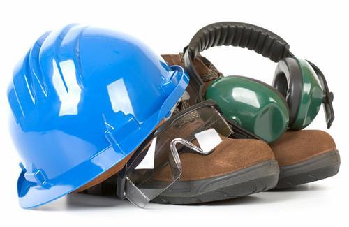 uso obrigatório na segurança do trabalho