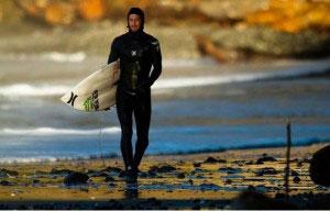 long para surfistas