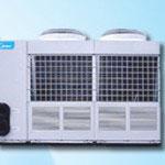 sistema de termoacumulação