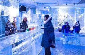 Tokyo Icebar