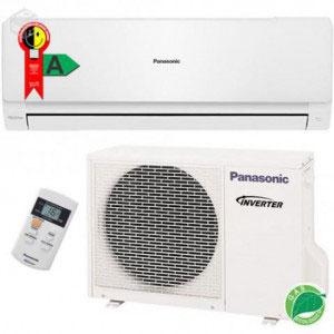 Ar-condicionado Split Panasonic img ilustrativa