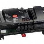 Sistema de gerenciamento AK-SM 850 Danfoss
