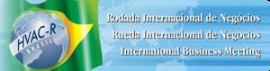 Rodada Internacional de Negócios