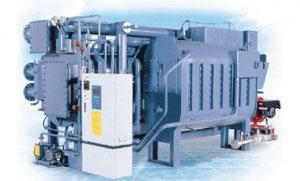 sistema de ar condicionado a gás natural 2