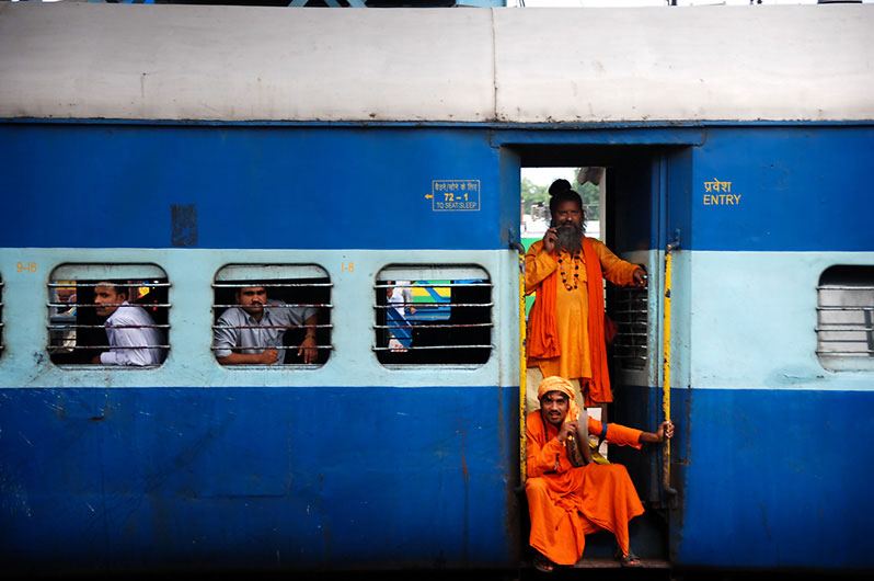 Trens da Índia receberão ar condicionado solar