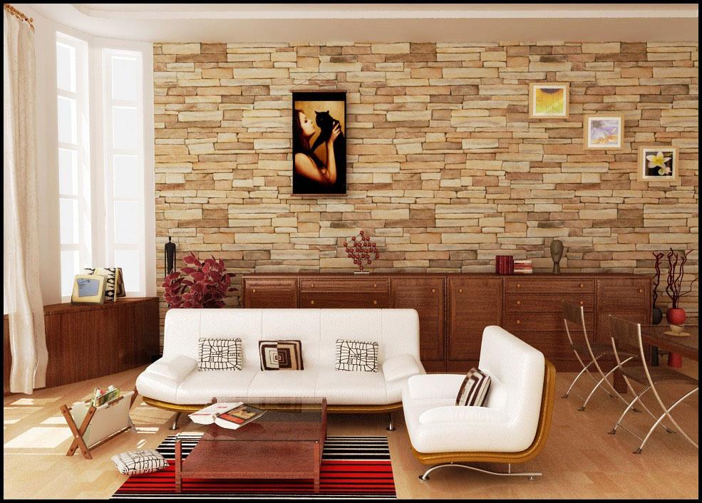 Elementos de acabamento em sala de estar. Img ilustrativa