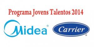 Jovens Talentos 2014