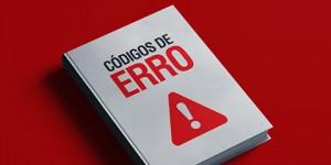 a91c6f5c6e3 Códigos de Erro de ar-condicionado - WebArCondicionado