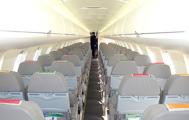 Avião Interno