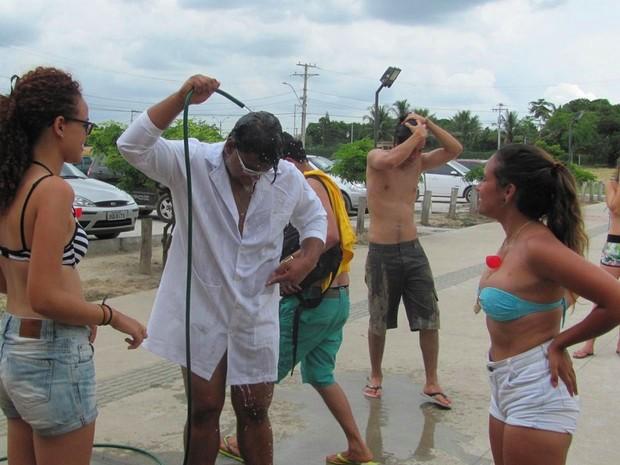 Protesto UFRB - Foto: Anacley Souza/Site Voz da Bahia