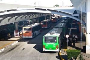 Projeto de Lei prevê que todos os ônibus tenham ar-condicionado no País. Foto: Alf Ribeiro