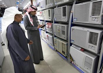 Arábia Saudita apreende 40 mil aparelhos que não atendem à eficiência energética