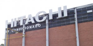 Hitachi retoma produção de AC no Brasil e prevê crescimento
