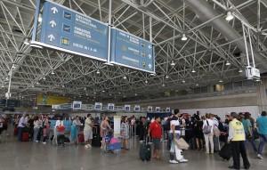 Aeroporto Tom Jobim / Galeão