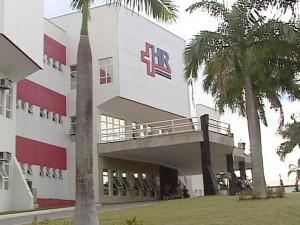 Hospital Regional Presidente Prudente