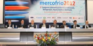 Congresso Mercofrio 2012