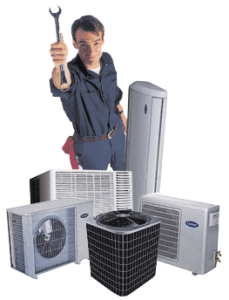 Curso de Manutenção em Ar Condicionado