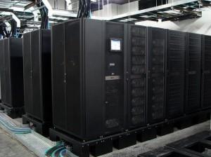 Data Center da Locaweb