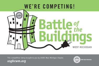 Batalha de Edifícios