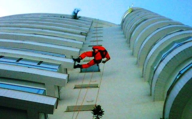 Rapel Industrial: instalação de ar-condicionado em áreas de risco