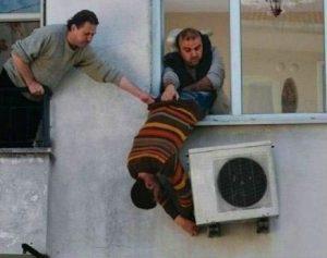 falta-segurança-instalação-ar-condicionado