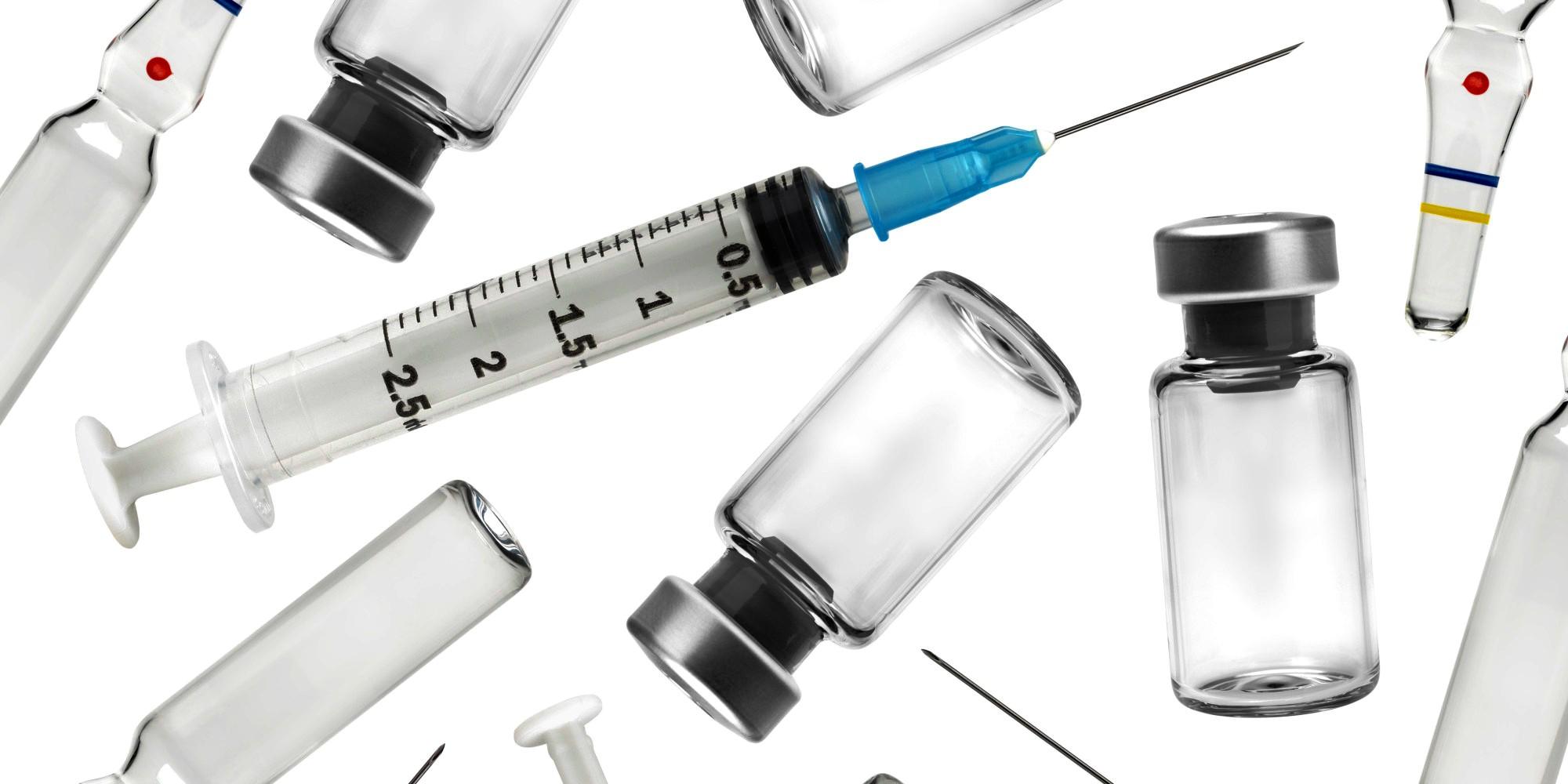 Cadeia do Frio de Vacinas