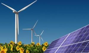 Empresas brasileiras recebem financiamento para investir em energias renováveis