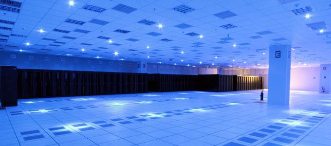 Alog Data Centers do Brasil, em Tamboré/SP