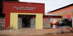 Escola Municipal Maria Jacira Feitosa de Carvalho