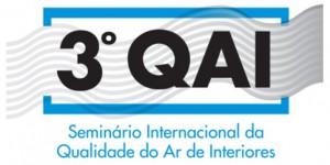 3º Seminário Internacional da Qualidade do Ar de Interiores