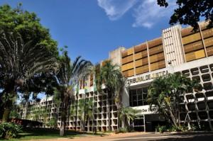 Tribunal de Justiça de Goiás