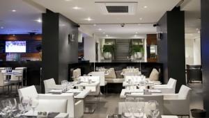 Modelo da Hitachi aplicado em restaurante.