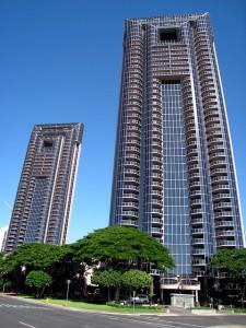 One Waterfront Towers, uma das empresas que participam do projeto