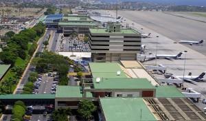 Aeroporto Internacional Simón Bolívar