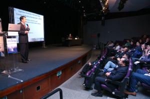 Congresso Data Centers realizado em 2012