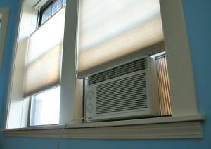 Moradores com problemas de saúde ganham ar condicionado em Nova Iorque