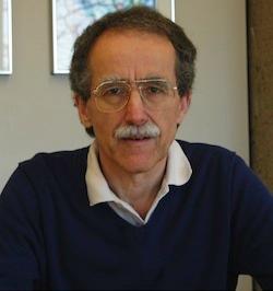 Professor Michael Sivak, da Universidade de Michigan