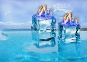 Você sabe a diferença entre os tipos de calor sensível e latente?