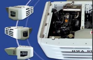 motor diesel independente