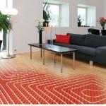 piso térmico