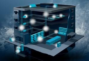 Sistema Lokring aplicado em ar condicionado VRV