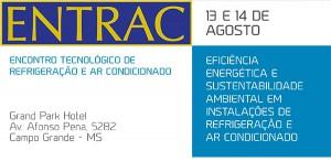 ENTRAC, Encontro Tecnológico de Refrigeração e Ar condicionado