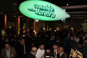 Troféu Oswaldo Moreira premia profissionais e empresas da área de climatização no Brasil