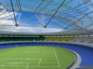Estádio Jornalista Mário Filho, o Maracanã