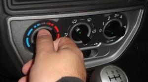 Ar quente automotivo pode ajudar na saúde